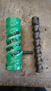 PFT Twister Rotor