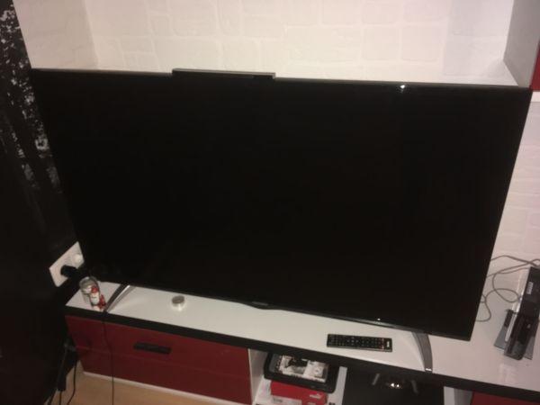 Telefunken, 50 Zoll - » TV, Projektoren