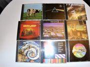 ROCK POP CDs