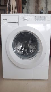 Waschmaschine Gorenje Senso Care 7