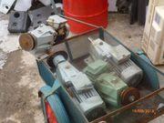gebrauchte Getriebemotoren