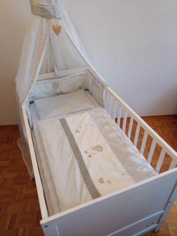 Kinder-Multifunktionsbett 0-7 Jahre von roba