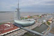 Ferienwohnungen in Bremerhaven