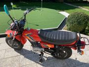 Honda CY Kleinkraftrad