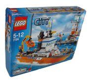 LEGO Küstenwache 7739
