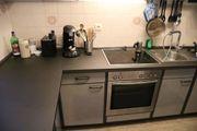 Komplett Nolte Küche mit E-Geräten