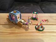 Lego Kutsche