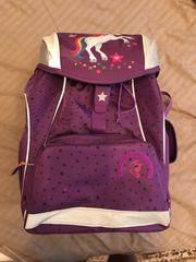 Schulrucksack - Schultasche
