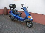 Roller Piaggio Hexagon 125 Tüv