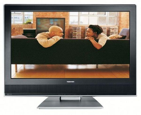 Toshiba 42WL66Z (42 » TV, Projektoren