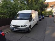 Ford Transit - Professionell