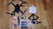 Bugs 3 Drohne