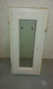 Kellerfenster 40 x