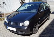VW Polo 9N1