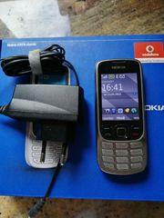 NOKIA 6303i classic Handy