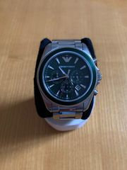 Armani Armbanduhr Herrenuhr AR6090