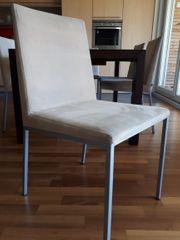 4 - 6 Stühle mit GRATIS