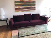 B B Italia Designer Couch