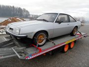 Opel Manta GT E