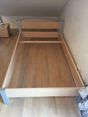 bett 120x200 in münchen - haushalt & möbel - gebraucht und neu, Hause deko