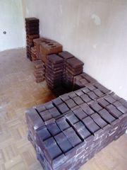 188 Schamottsteine aus