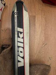 Skier Völkl 163cm