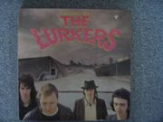The Lurkers LP