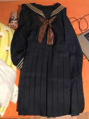 Japanische Schul Uniform für Cosplay