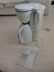 Kaffeemaschine mit Thermoskanne *