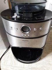 Vollautomat Kaffemaschine Grundic