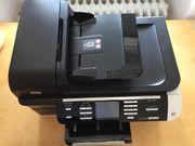 All-In-One-Drucker HP Officejet Pro 8500