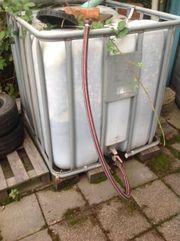 Sehr Gut Wassertank - Pflanzen & Garten - günstige Angebote - Quoka.de HU21