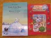 Englische Kinderbücher - neu