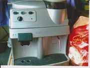Saeco Kaffee-Vollautomat