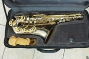 Julius Keilwerth Altsaxophon SX90 R