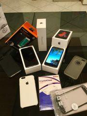 2 x IPhone