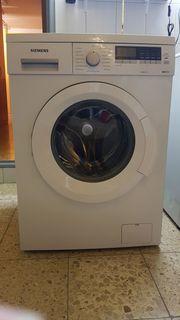 SIEMENS iQ500 Waschvollautomat A Business