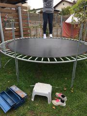 Trampolin 3 Meter