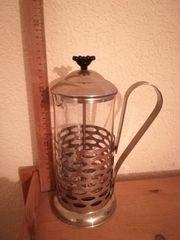 Kaffee-Drücker WMF