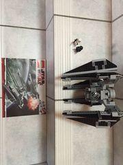 LEGO Star Wars 8087 - TIE
