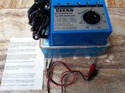 Titan Schnellladegerät Typ 888 Elektronik