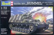 Verkaufe Revell Sd Kfz 165
