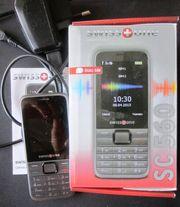 Gebraucht Handy in