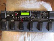 Gitarren Effektprocessor KORG