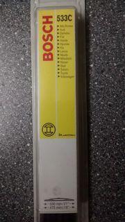 Bosch Scheibenwischerblätter Typ
