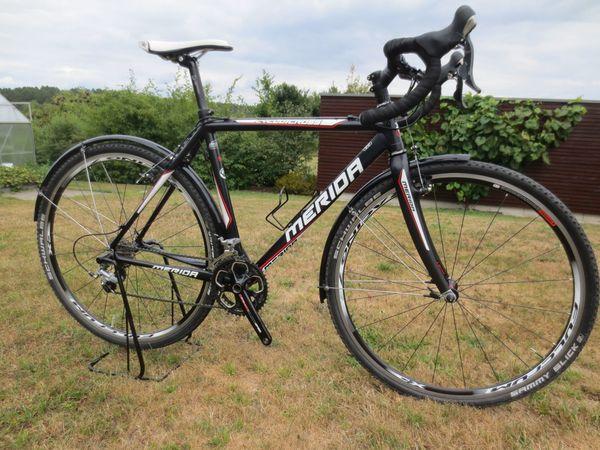 Merida Cyclo Crossrad ALU