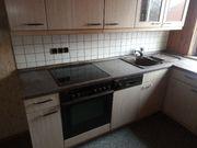 Küche, Einbauküche, Spülmaschine,