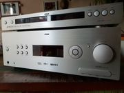 5 1 Receiver DVD-Player von