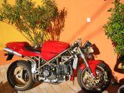 Ducati 996 Super