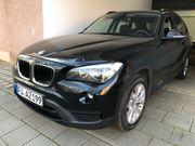BMW X1 sDrive18d Klimaaut Euro